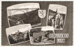 Bergisches Land - Bergisch Gladbach