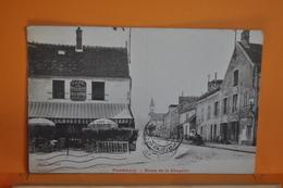 Ponthierry - Route De La Chapelle - Autres Communes