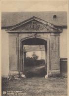 Belgique - Dohan Sur Semois - Entrée Du Chateau - Publicité Hôtel Dufrêne - Bouillon