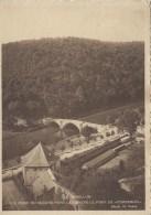 Belgique - Bouillon - Vue Prise Du Second Pont-levis - Bouillon