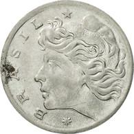 Monnaie, Brésil, 5 Centavos, 1969, TTB, Stainless Steel, KM:577.2 - Brésil