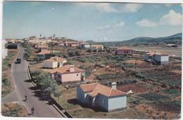 POSTCARD PORTUGAL - AÇORES AZORES - ILHA TERCEIRA - AEROPORTO DAS LAJES - BAIRRO RESIDENCIAL - AIRPORT - Açores