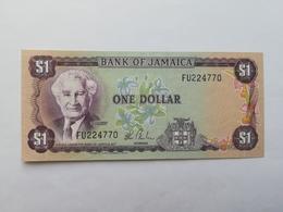 GIAMAICA 1 DOLLAR 1982 - Giamaica
