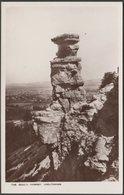 The Devil's Chimney, Cheltenham, Gloucestershire, C.1930s - Dainty Series RP Postcard - Cheltenham