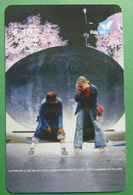Second Edition, Kosovo Prepaid Phonecard, 10 Euro. Operator VALA, Big EGG And 2 Girls, RARE - Kosovo