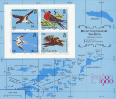 Virgenes Hb 14 - British Virgin Islands