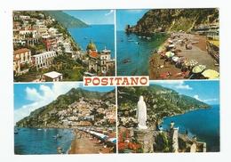 Positano - Vedutine. - Salerno