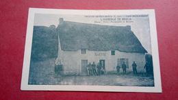 Saint Lyphard - Grande Brière Bréca - Café Restaurant L'Auberge De Bréca - Saint-Lyphard