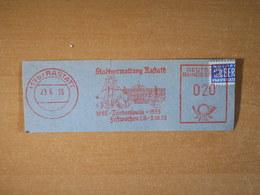 Ema, Meter, Türkenlouis, Ludwig Wilhelm Von Baden-Baden - Other