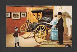 VOITURES DE TOURISME - AUTOMOBILE - Québec Granby - HOLSMAN 1903 - Musée D'automobiles De Granby - Granby Car Museum - Voitures De Tourisme
