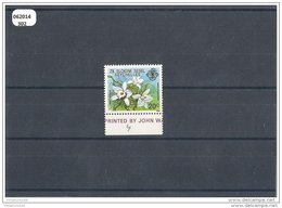 SEYCHELLES 1980 - YT N° 4 NEUF SANS CHARNIERE ** (MNH) GOMME D'ORIGINE LUXE - Seychelles (1976-...)