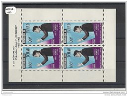 TCHAD 1964 - YT BF N° 2 NEUF SANS CHARNIERE ** (MNH) GOMME D'ORIGINE LUXE - Tchad (1960-...)