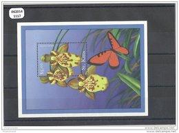 SAINT KITTS 2001 - YT BF N° 32 NEUF SANS CHARNIERE ** (MNH) GOMME D'ORIGINE LUXE - St.Kitts-et-Nevis ( 1983-...)