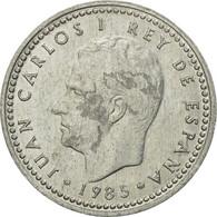 Monnaie, Espagne, Juan Carlos I, Peseta, 1985, TB+, Aluminium, KM:821 - [ 5] 1949-… : Royaume