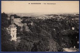 92 LE PLESSIS ROBINSON Vue Panoramique - Le Plessis Robinson