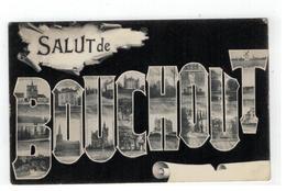 Boechout: SALUT De BOUCHOUT - Boechout