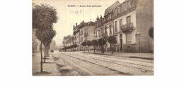 LAXOU ... AVENUE PAUL DEROULEDE - France