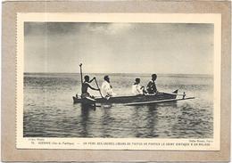 ILES DU PACIFIQUE - OCEANIE - Un Père Des Sacrès Coeurs De Picpus - DELC2 - - Postcards