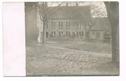 FRANCE   BELGIQUE  Occupation Allemande 14/18 A Identifier - Cartes Postales