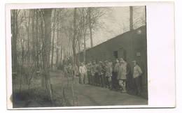 FRANCE   BELGIQUE  Occupation Allemande 14/18 A Identifier - A Identifier