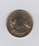 Garde Républicaine - Monnaie De Paris