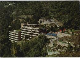 Hotel Casa Berno - Ascona - TI Tessin