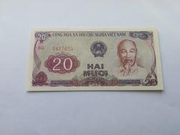 VIETNAM 20 DONG 1985 - Vietnam