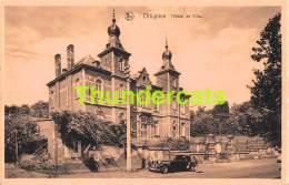 CPA OTTIGNIES L'HOTEL DE VILLE - Ottignies-Louvain-la-Neuve