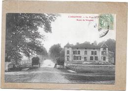 L'ARGONNE - 51 - Le Four De Paris Route De Varennes - DELC2 - - Sonstige Gemeinden