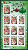 Australia 2010 Xmas Child Sheetlet MUH Lot34534 - Mint Stamps