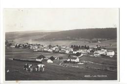 20592 - Les Verrières Vaches - NE Neuchâtel