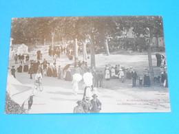 81 ) Saint-sulpice-la-pointe - N° 120 - La Promenade Un Jour De Fete   : Année 1903 : EDIT : Labouche - Saint Sulpice