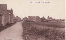 Nozay/91/ Route De La Carrière/ Réf:fm720 - France