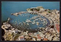 Greece - Piraeus Kastella Tourkolimano From The Air [N.Corbetis J2230] - Grecia