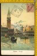 Venezia Città - Venezia