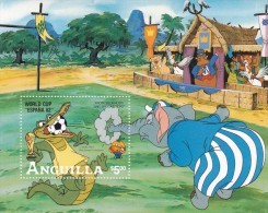 Anguilla Hb 45 - Anguilla (1968-...)