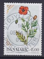 Denmark 2016 Mi. ????    8.00 Kr. Flora Danica DELUXE Cancel !! - Dänemark