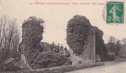 53 / TORCE EN CHARNIE / RUINES DE BOUILLE / VIEUX DONJON - Autres Communes
