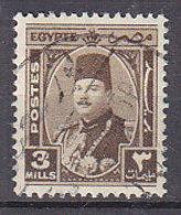 A0501 - EGYPTE EGYPT Yv N°225 - Egypt