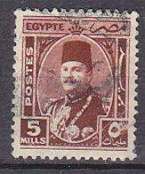 A0503 - EGYPTE EGYPT Yv N°227 - Egypt