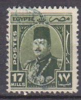 A0507 - EGYPTE EGYPT Yv N°230 - Egypt