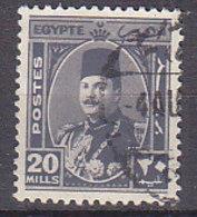 A0508 - EGYPTE EGYPT Yv N°231 - Egypt