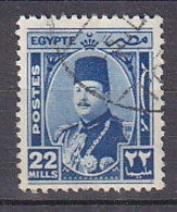 A0509 - EGYPTE EGYPT Yv N°232 - Egypt