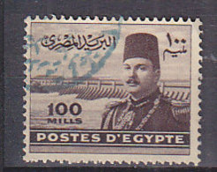 A0519 - EGYPTE EGYPT Yv N°259 - Egypt