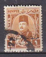A0521 - EGYPTE EGYPT Yv N°288 - Egypt