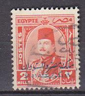 A0522 - EGYPTE EGYPT Yv N°289 - Egypt