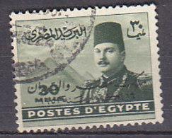 A0529 - EGYPTE EGYPT Yv N°299 - Egypt