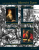 TOGO 2014 - Masonic Symbols In Durer's Melancolia - YT 3948-51; CV=17 € - Franc-Maçonnerie