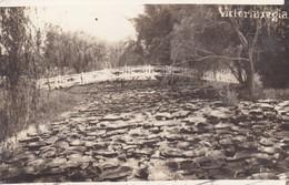 VICTORIA REGIA. CIRCULE 1940 TO ARGENTINE. PARAGUAY- BLEUP - Paraguay