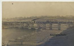 AK Köln-Riehl, Pioniere Beim Brückenbau - Koeln